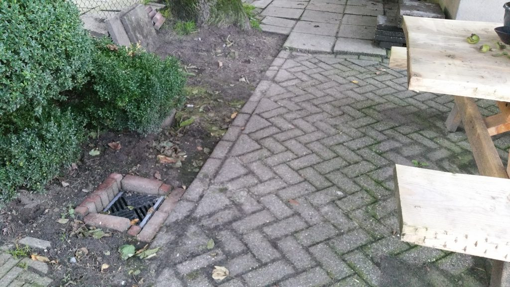 drainageput